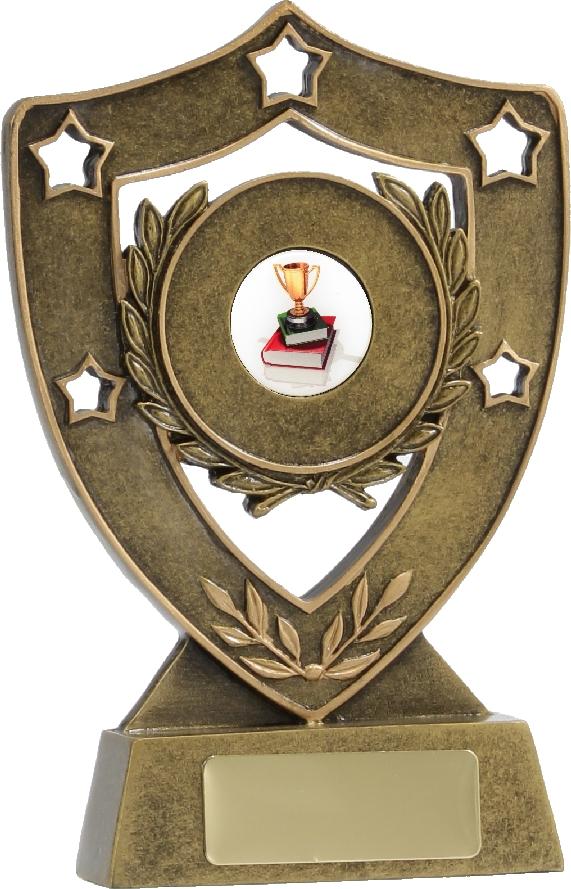 13600 Achievement Trophies trophy 136mm