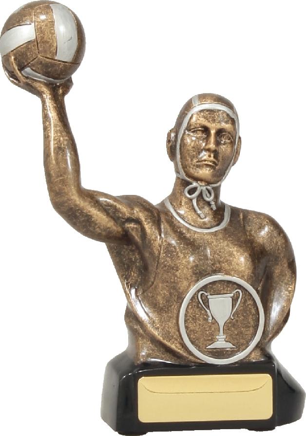 WaterPolo Trophy 14071B 180mm