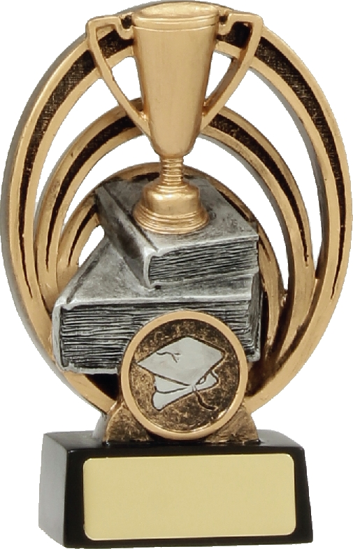 21305A Academic Trophies Trophy 130mm New 2015