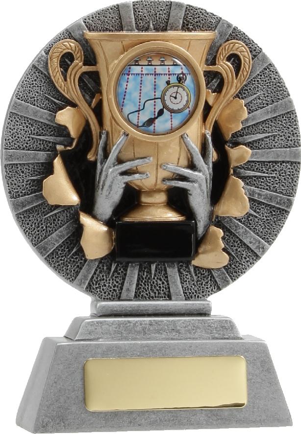 22100A Achievement Trophies trophy 130mm