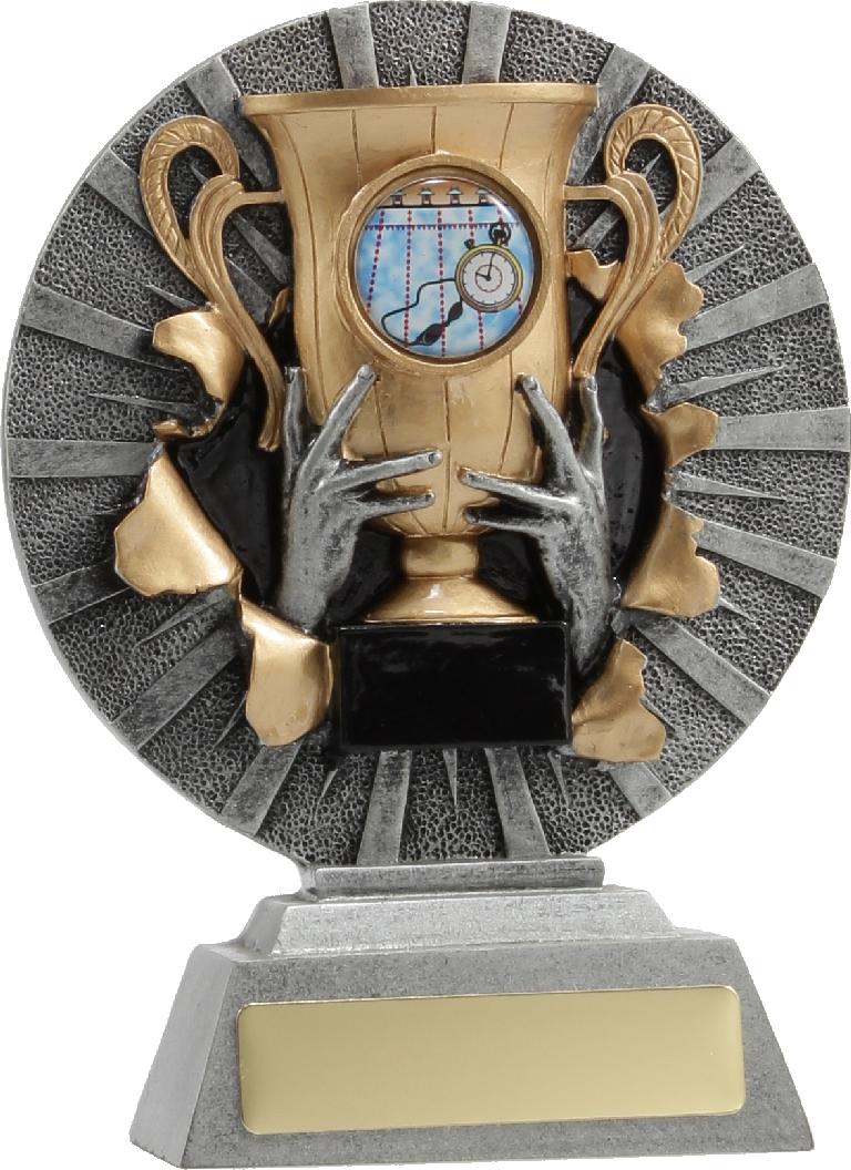 22100B Achievement Trophies trophy 160mm