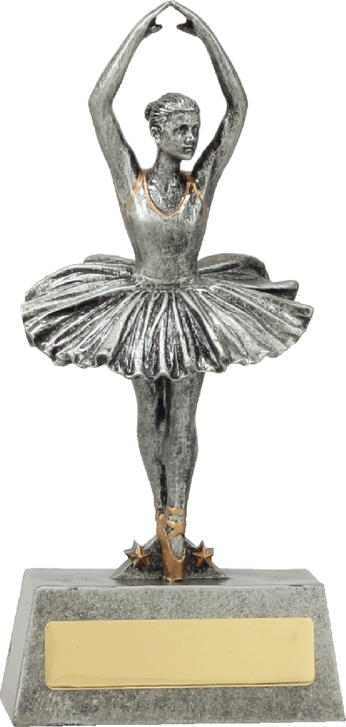 A1270B Dance trophy 190mm