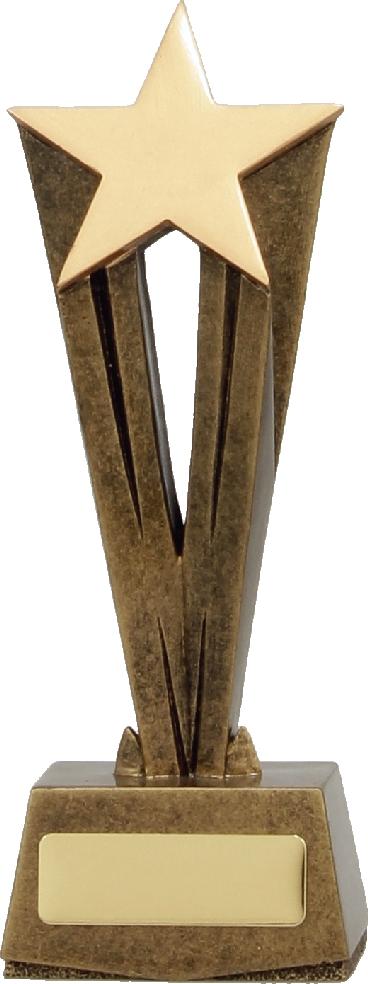A1573A Achievement Trophies trophy 170mm