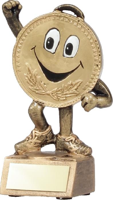 A890 Achievement Trophies Trophy 115mm