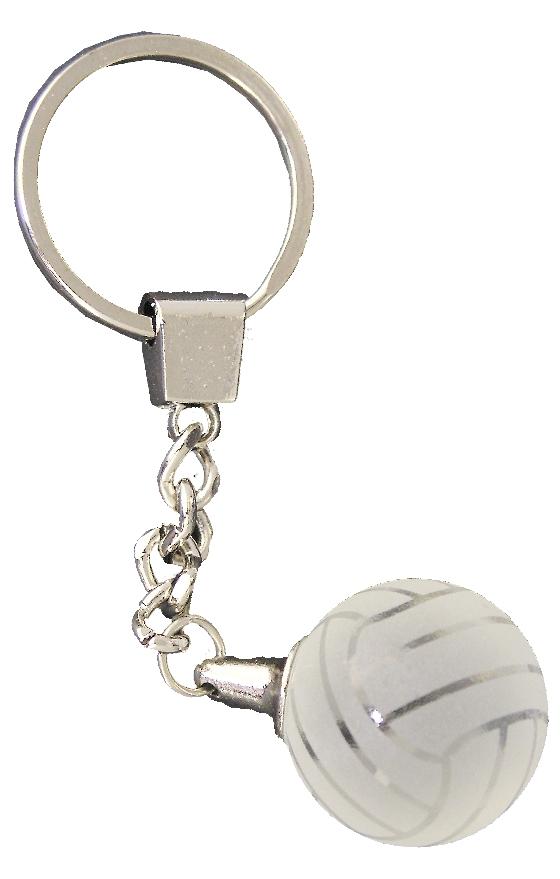CK91 Netball trophy 20mm