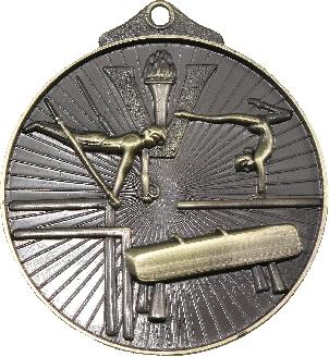 MD914 Athletics trophy 52mm