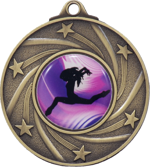 ME150 All Sports Medal 50mm New 2015