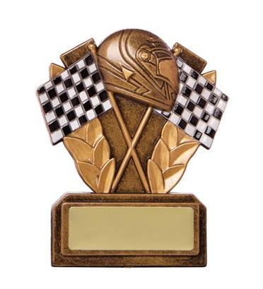 Motorsports Trophy 301/1 100mm