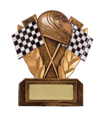 Motorsports Trophy 301/2 120mm