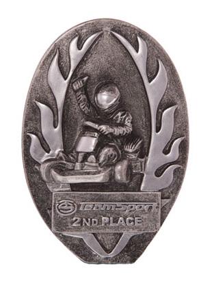 Motorsports Trophy 302/2 120mm