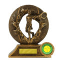 Tennis Trophy 595/12FA 120mm