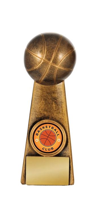 Basketball Trophy 728/7A 135mm