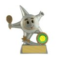 Tennis Trophy 765/12 130mm