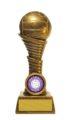 Netball Trophy 767/8A 150mm