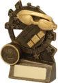 Swimming Trophy 13830L 110mm