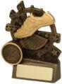 Athletics Trophy 13847M 100mm