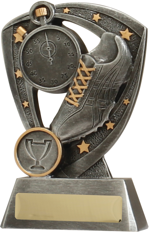 Athletics Trophy 23501A 120mm