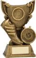 Athletics Trophy 27558A 115mm