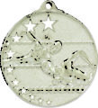 Swimming Medal MH902S 52mm
