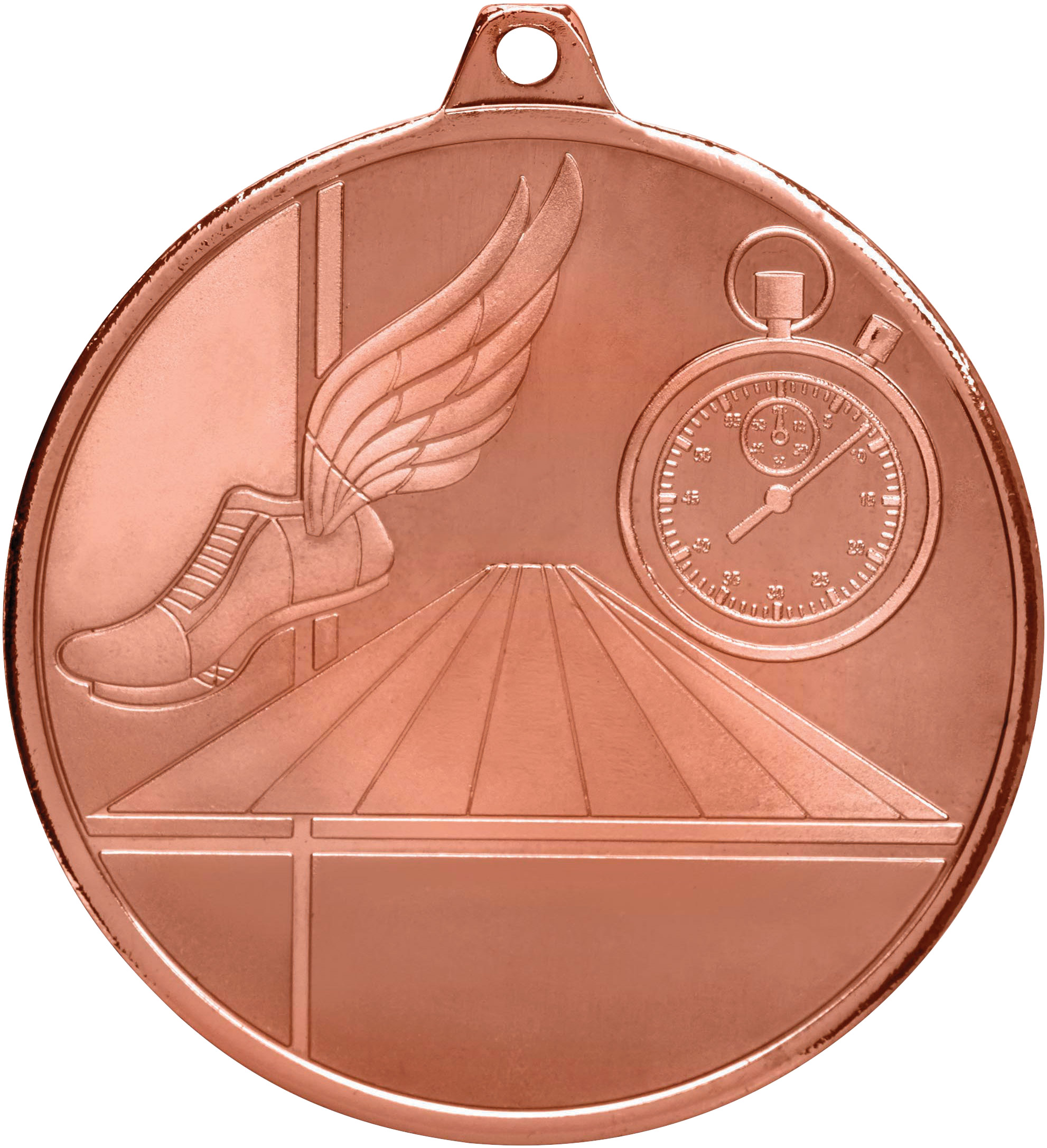 Athletics Medal MZ901B 50mm