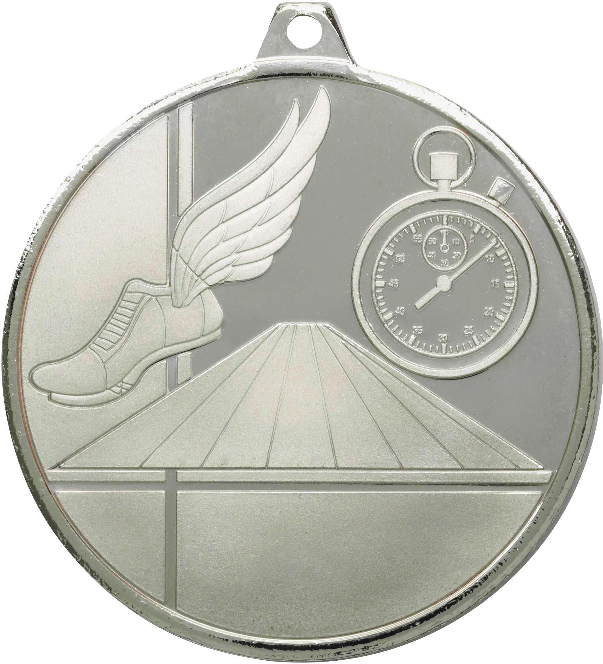 Athletics Medal MZ901S 50mm