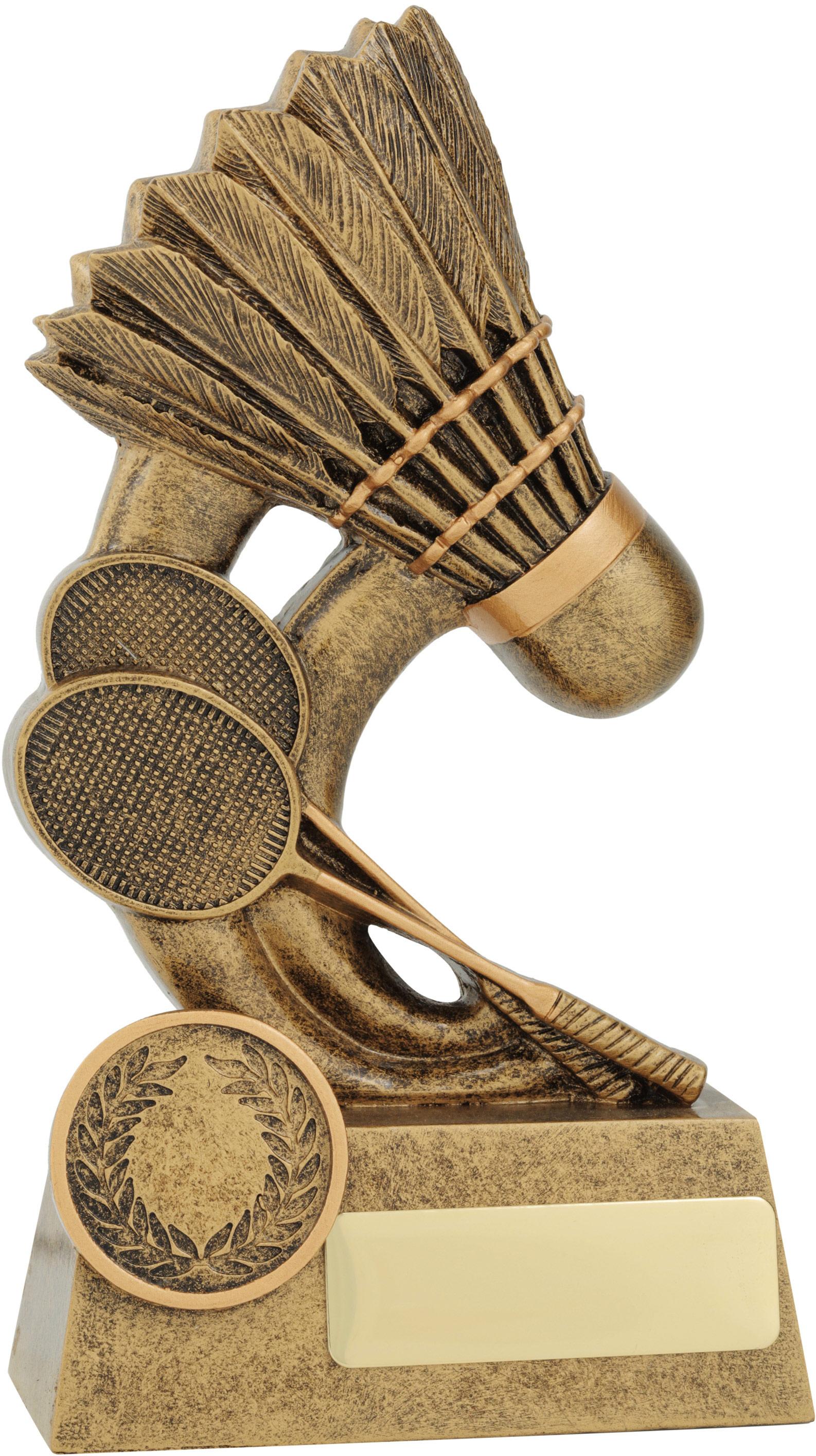 Badminton Trophy 11246B 145mm
