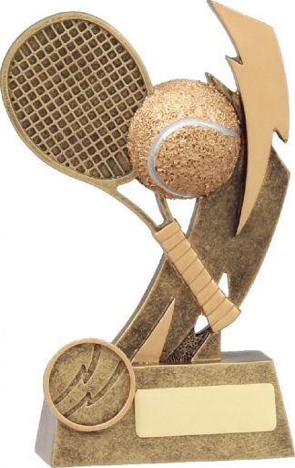 11618B Tennis Trophy 150mm New 2015