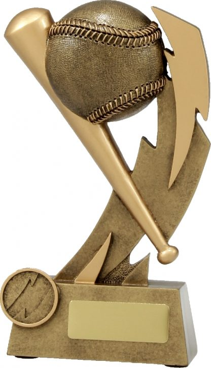 11633C Baseball - Softball trophy 175mm