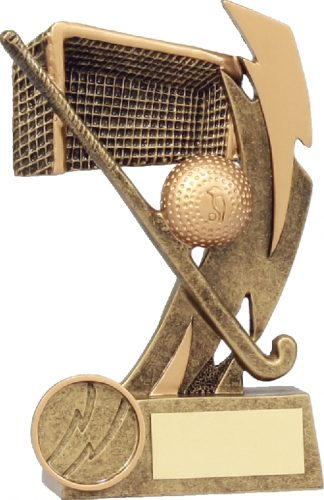 11644A Hockey Trophy 125mm New 2015