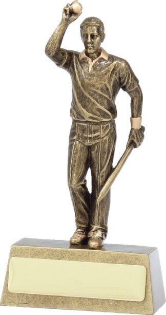 11711A Cricket trophy 117mm