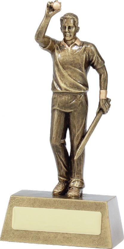 11711B Cricket trophy 117mm