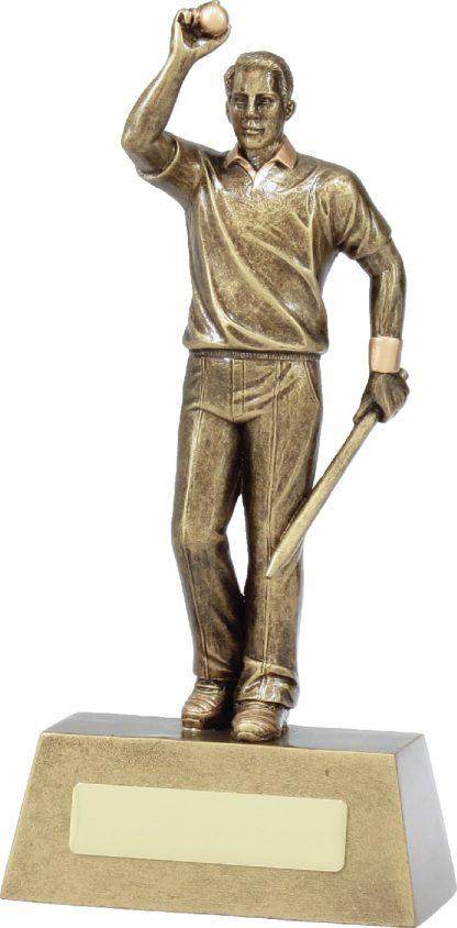 11711C Cricket trophy 117mm