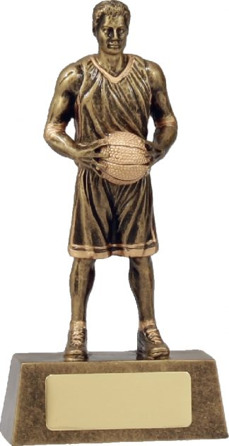 11760A Basketball trophy 155mm