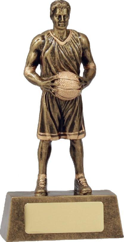 11760A Basketball trophy 155mm