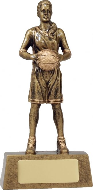 11761A Basketball trophy 155mm