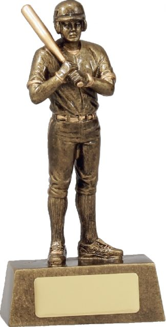 11774A Baseball - Softball trophy 150mm