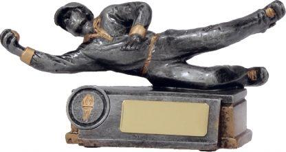 12010 Cricket trophy 80mm