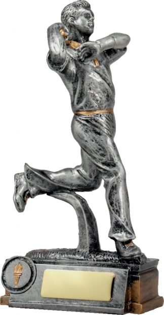 12011 Cricket trophy 210mm