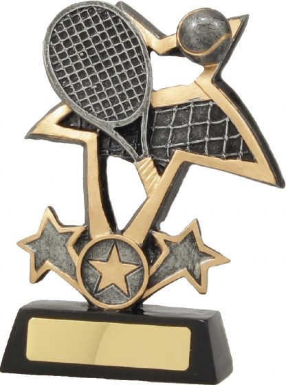 12418L Tennis trophy 155mm