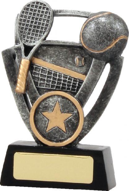 12718S Tennis trophy 110mm