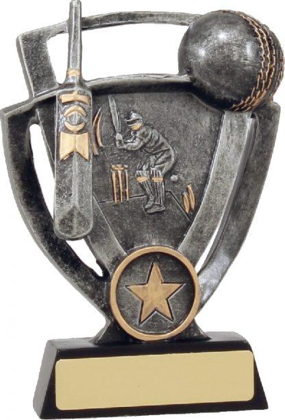 12740L Cricket trophy 127mm