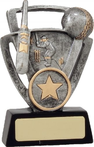 12740S Cricket trophy 127mm