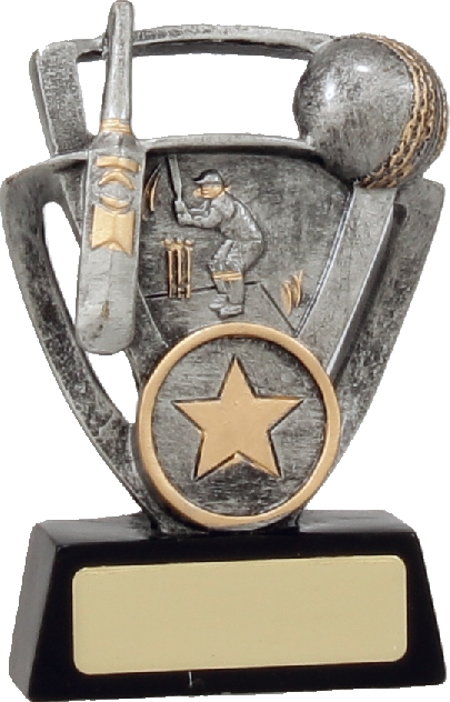 12740S Cricket trophy 127mm