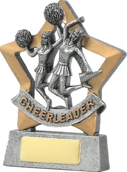 Dance Trophy 12908 129mm