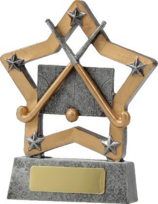 12944 Hockey trophy 130mm