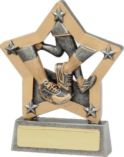 12947 Athletics Trophy 125mm
