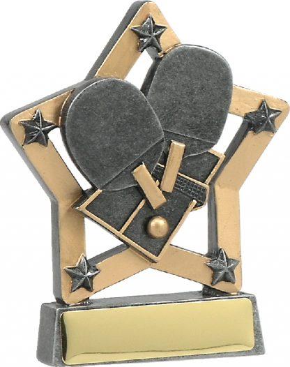 12966 Tennis trophy 130mm
