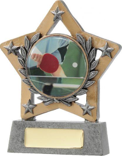 12999 Achievement Trophies trophy 129mm