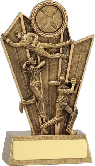 13440A Cricket trophy 150mm New 2015