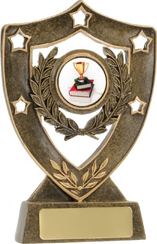 13500 Achievement Trophies trophy 135mm